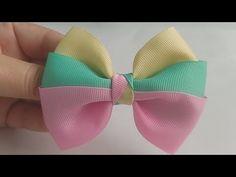 Laço Tricolor - YouTube