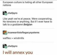 Haha Funny, Hilarious, Funny Stuff, Funny Images, Funny Pictures, History Memes, Funny Tumblr Posts, Really Funny, Laugh Out Loud