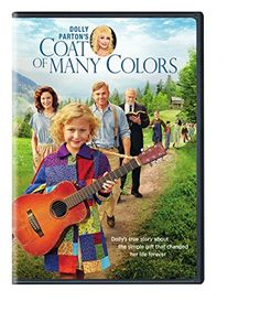 Coat of Many Colors Warner Home Video