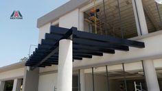 Hotel CityExpres, en #PLAYADELCARMEN se encuentra nuestra colaboración con la #Calidad #MEXTONE! . #paneldealuminio