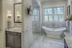 Master Bath Guide - Time to Build