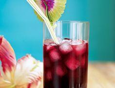 Sorrel Drink #mocktail