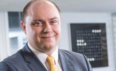 Daniel Fallmann, Fondateur et CEO de Mindbreeze Les Transformations, Business Intelligence