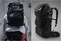 DELUXE 43L BACKPACK BY T-LEVEL  - http://www.gadgets-magazine.com/deluxe-43l-backpack-t-level/