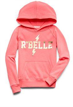 R'belle Hoodie (Kids)   FOREVER21 girls - 2000083991
