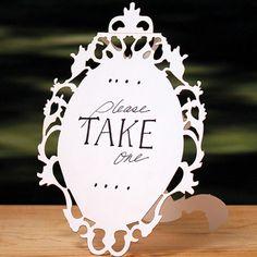 Foto Barok bord ovaal 1