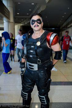 Comedian, MegaCon 2013 - Saturday - Cosplay Photos from David DTJAAAAM Ngo