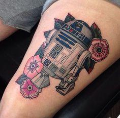 ideas tatuajes star wars