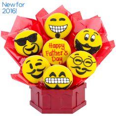 happy father's day emoji