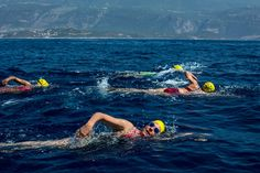 Ask Well: The 10-20-30 Workout for Swimmers - The New York Times
