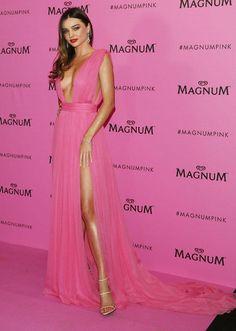 Cannes 2015: Miranda Kerr