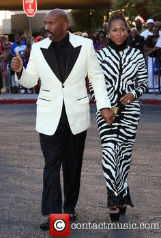 Steve and Marjorie Harvey Steve Harvey Family, Steve Harvey Suits, Majorie Harvey, Fashion 2017, Fashion Weeks, Men Fashion, Fashion Couple, African Print Fashion, Style And Grace