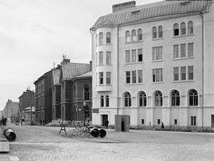 I.K. Inha, Helsinki d2005_132_648 | Flickr - Photo Sharing!