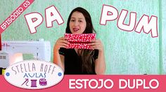 DIY - Ecobag de Gatinho (Stella Hoff) - YouTube My Favourite Teacher, Youtube, Sewing Projects, Patches, Diy, Quilts, My Favorite Things, How To Make, Crafts