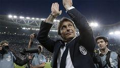 HLV Conte chia tay Juventus  http://ole.vn/tip-bong-da.html http://ole.vn/xem-bong-da-truc-tuyen.html http://ole.vn/lich-phat-song-bong-da.html