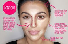 What Do I Use to Contour and Highlight   Highlight and Contour