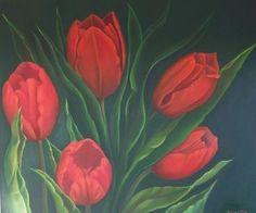 Art of Ana Maria Sacristan
