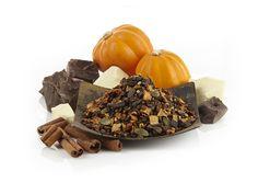 Pumpkin Spice Brulee Oolong Tea at Teavana | Teavana