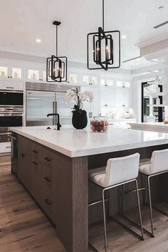 87 Best Kitchens Images In 2019 Hinkley Lighting Interior
