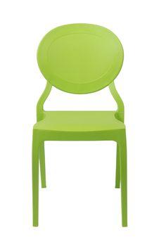 Vasska Side Chair Green (set of 2)
