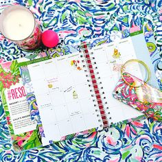 Fact: A Lilly Girl sets her own agenda. #BuyMeLilly