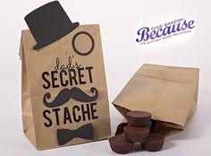 Give Bakery Because DIY Gift Bag