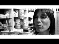 La experiencia de... Mónica Lizondo (Farmacéutica) - YouTube