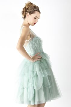 The Blanche #Dress via Coast