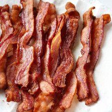 Bacon Lovers Feast I Love Bacon!