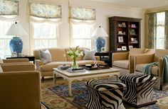 Projects - Jennifer Connell Design