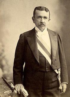 Federico Errázuriz Echaurren, Décimotercer Presidente de Chile 1896 - 1901