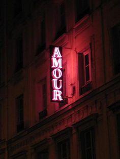 Hotel Amour. Paris