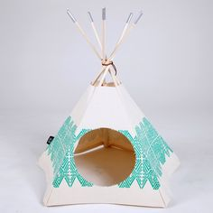 Cat Tipi: ZuZu Tipi - why don't they make these for humans?