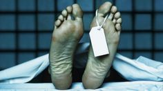 The Meaning of Death: How do we know someone is no longer alive?