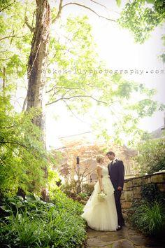 Brooke Kelly Photography: Joy & Jeremy: Franklin Wedding Photographer {CJ's off the Square}