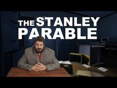 Game Rating Review of The Stanley Parable!
