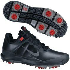 Nike Golf TW '13 Men's Golf Shoes