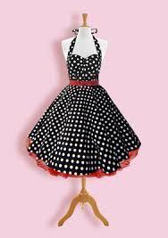 Resultado de imagen para dress 50s style
