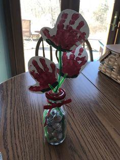 Toddler Crafts Valentines Day, Valentine Crafts, Decor, Decorating, Dekoration, Deco, Valentine Day Crafts, Decorations, Deck
