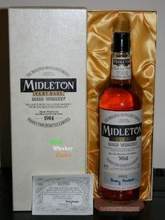 Midleton Whiskey 1984