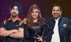 Entertainment Ki Raat 27 January 2018 Episode Guest Monali & Shankar Mahadevan