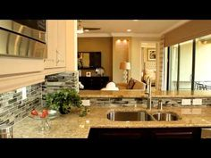 ▶ The Mandalay Model Home Tour at Riverstone - YouTube