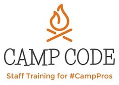12 Things You Should Say During Your Staff Training - Camp Code #1