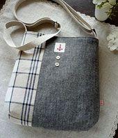 sold 2011 Totes, Change, Handbags, Tote Bag, Purses, Satchel Handbags, Fabric Purses, Bags, Tutorial Sewing
