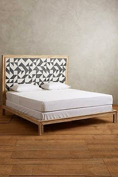 That Boho Chick: Beds