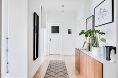Blog wnętrzarski - design, nowoczesne projekty wnętrz: Jak urządzić mieszkanie w kamienicy