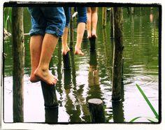 Barefoot Park (eenlevenlangleren.blogspot.com)