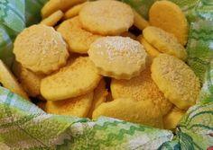 Kókuszos breton keksz | Bianca receptje - Cookpad receptek Snack Recipes, Snacks, Crackers, Biscuit, Chips, Low Carb, Ethnic Recipes, Food, Snack Mix Recipes