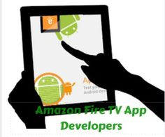 Our #AmazonFireTVAppDevelopers have vast experience to deliver live and on-demand #Amazonstreamingservices without any glitches. VISIT:- http://www.oodlestechnologies.com/amazon-fire-tv-app-developers