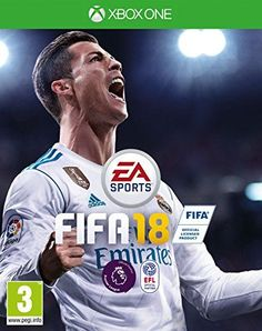 FIFA 18 (Xbox One) Electronic Arts https://www.amazon.co.uk/dp/B072153HX9/ref=cm_sw_r_pi_awdb_x_Wqv0zbQ6QK4VD